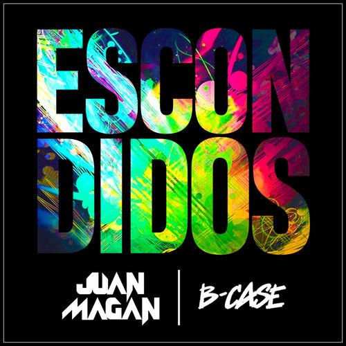 Juan Magán - ESCONDIDOS - SINGLE