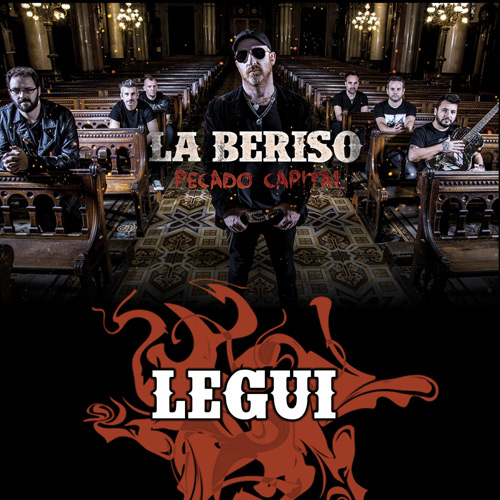 La Beriso - LEGUI - SINGLE