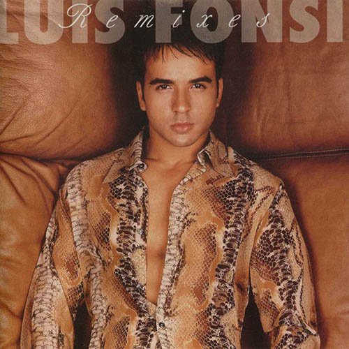 Luis Fonsi - REMIXES