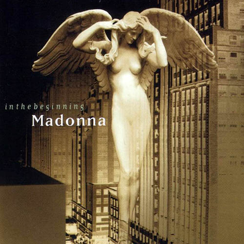 Madonna - IN THE BEGINNING