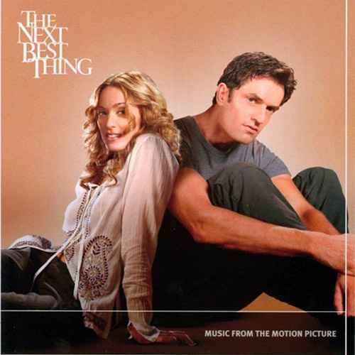 Madonna - THE NEXT BEST THING