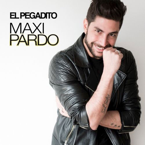 Maxi Pardo - EL PEGADITO - SINGLE