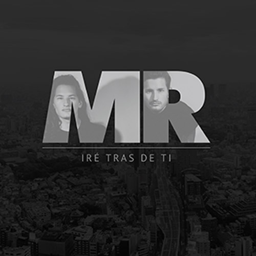 Mau y Ricky - IRÉ TRAS DE TI - SINGLE