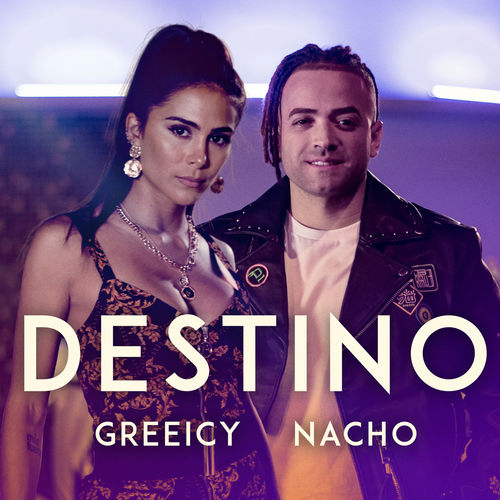 Nacho - DESTINO - SINGLE
