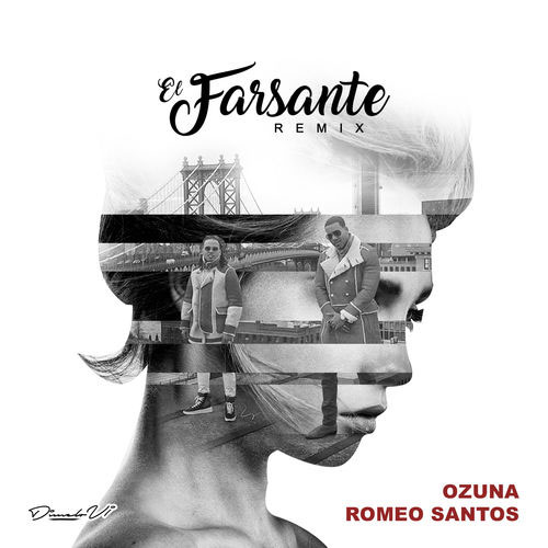 Ozuna - EL FARSANTE (REMIX) - SINGLE