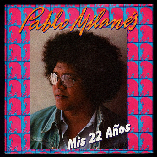 Pablo Milanes - MIS 22 A�OS - SIMPLE