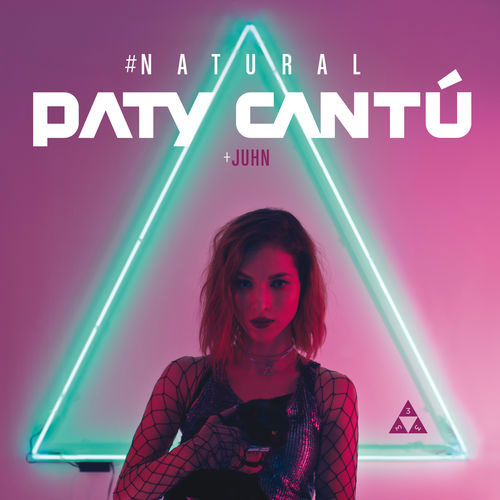 Paty Cantú - NATURAL - SINGLE