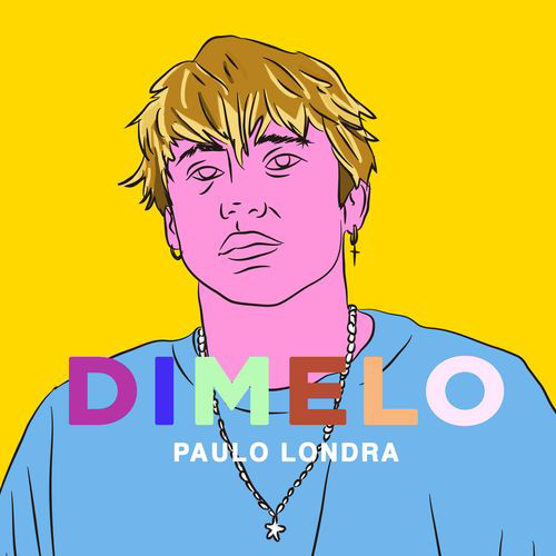 Paulo Londra - DÍMELO - SINGLE