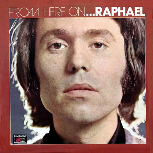 Raphael - FROM HERE ON