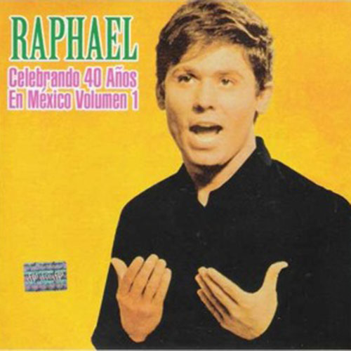 Raphael - THE COMPLETE COLLECTION