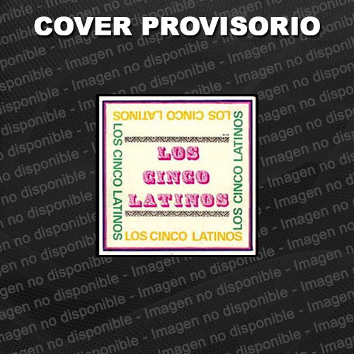 Tapa del CD SUS ULTIMOS EXITOS