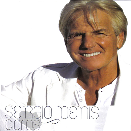 Sergio Denis - CICLOS (CD + DVD)
