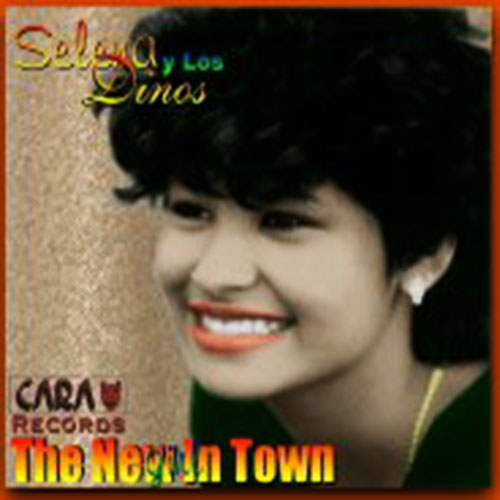 Selena - THE NEW GIRL IN TOWN