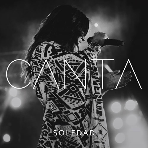 Soledad - CANTA - SINGLE