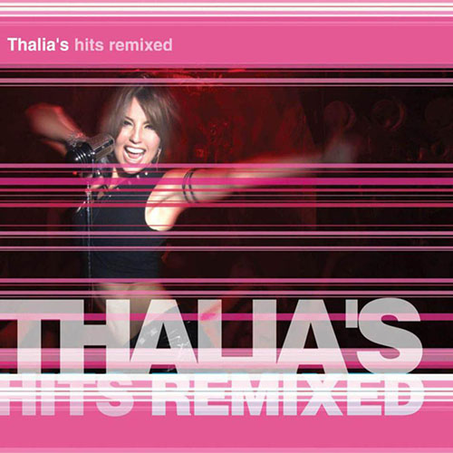Thalía - HITS REMIXES