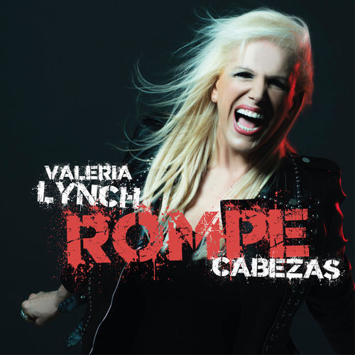 Valeria Lynch - ROMPECABEZAS - SINGLE
