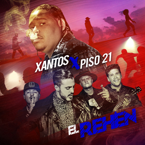 Xantos - EL REHÉN - SINGLE