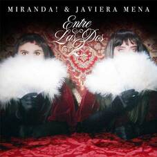 Miranda! - ENTRE LAS DOS - SINGLE