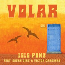 Lele Pons - VOLAR - SINGLE