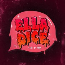 Tini Stoessel - ELLA DICE - SINGLE