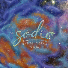 Danna Paola - SODIO - SINGLE