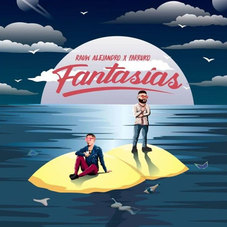 Rauw Alejandro - FANTASÍAS - SINGLE