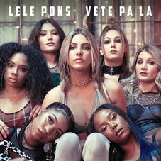 Lele Pons - VETE PA LA - SINGLE