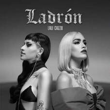 Lali Espósito - LADRÓN - SINGLE