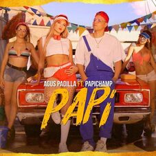 Agus Padilla - PAPI - SINGLE