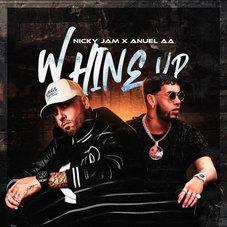Nicky Jam - WHINE UP - SINGLE
