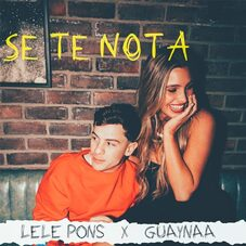 Lele Pons - SE TE NOTA - SINGLE