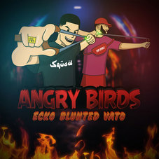 Ecko - ANGRY BIRDS - SINGLE