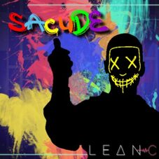 Lean C - SACUDE - SINGLE
