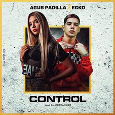 Agus Padilla - CONTROL - SINGLE