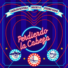 Carlos Rivera - PERDIENDO LA CABEZA - SINGLE