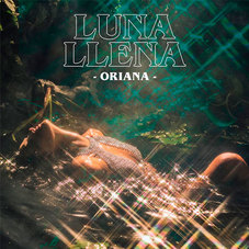 Oriana Sabatini - LUNA LLENA - SINGLE
