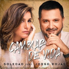 Soledad - CAMBIAR DE VIDA - SINGLE