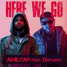 Amilcar - HERE WE GO - SINGLE