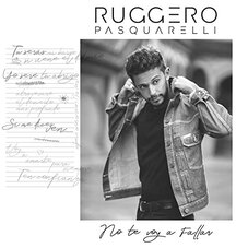 Ruggero - NO TE VOY A FALLAR - SINGLE