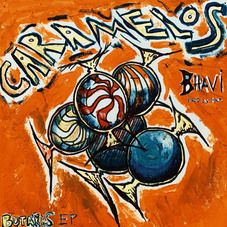 Bhavi - CARAMELOS - SINGLE