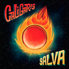 Los Caligaris - SALVA