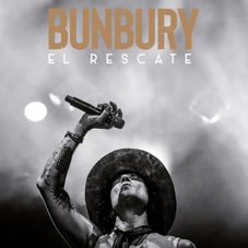 Enrique Bunbury - EL RESCATE - CALIFORNIA LIVE!!! (SINGLE)