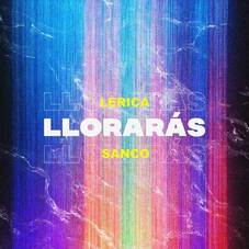 Lérica - LLORARÁS - SINGLE
