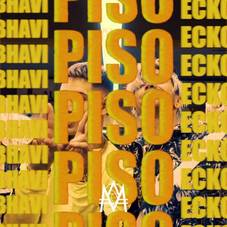 Ecko - PISO (BHAVI - ECKO) - SINGLE