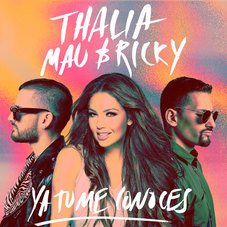 Thalía - YA TÚ ME CONOCES - SINGLE