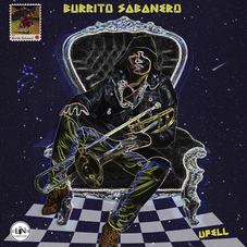 Ufell - BURRITO SABANERO - SINGLE