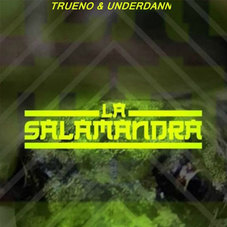 Trueno - LA SALAMANDRA - SINGLE