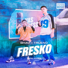 Bhavi - FRESKO - SINGLE