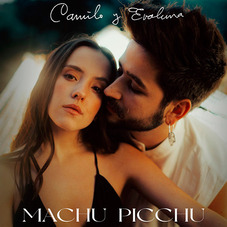Camilo - MACHU PICCHU - SINGLE