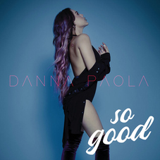 Danna Paola - SO GOOD - SINGLE